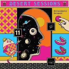 DESERT SESSIONS 11 12