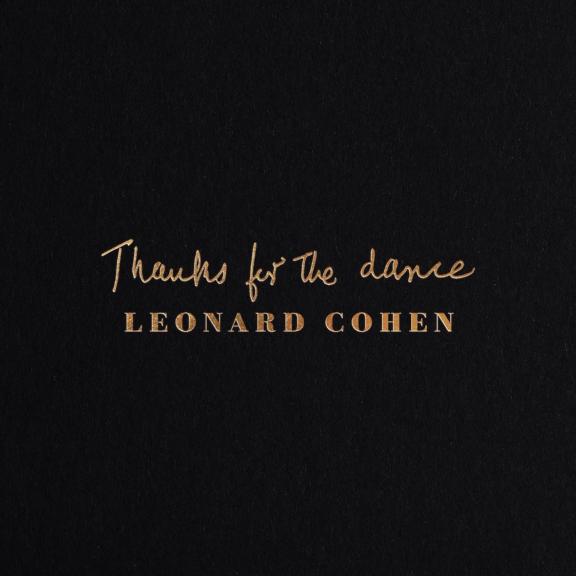 LEONARD THANKS