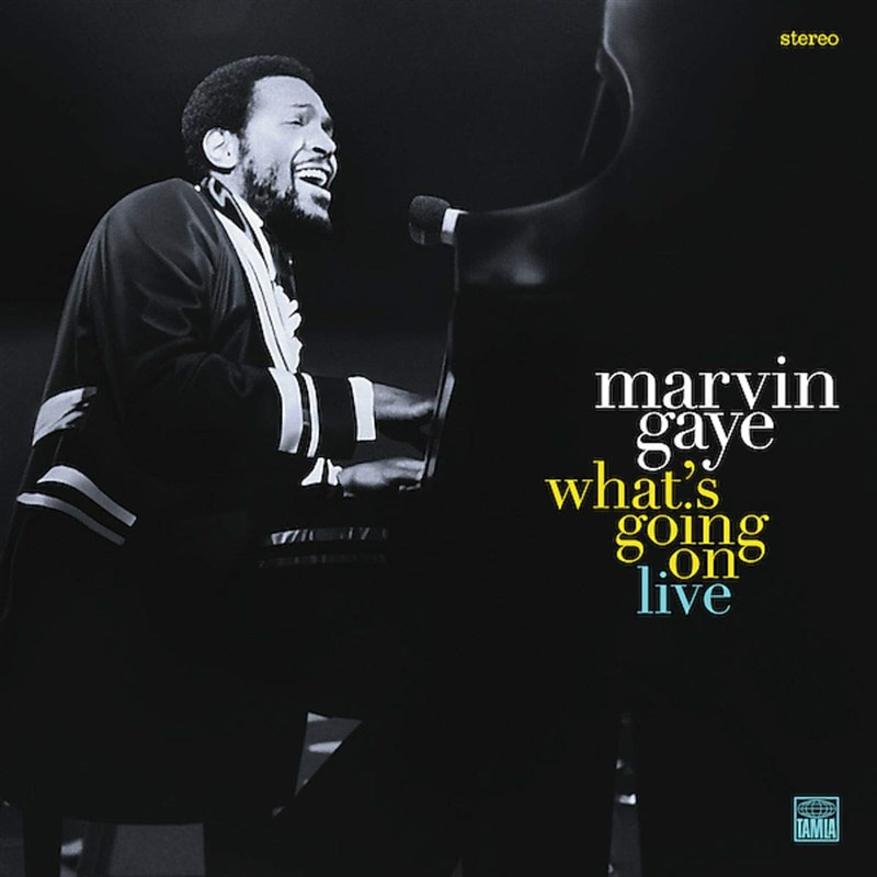 MARVIN LIVE