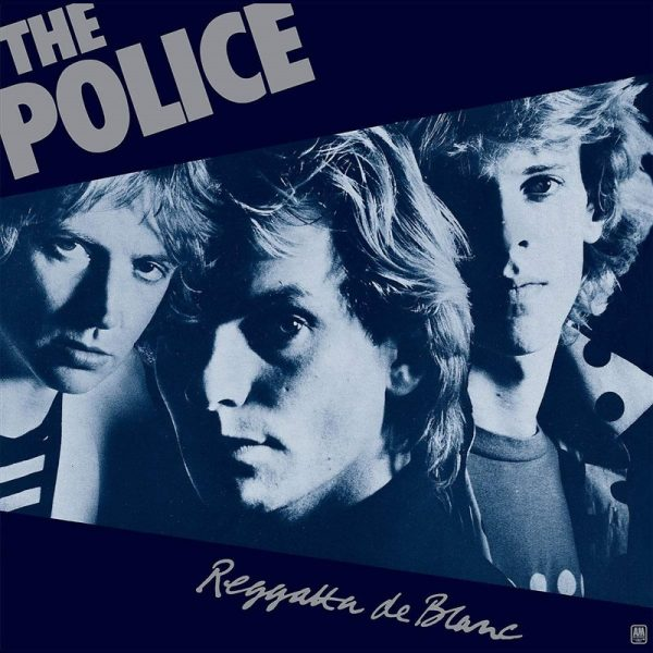 POLICE - REGGATTA