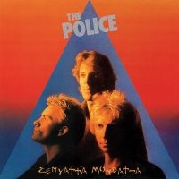 POLICE - Zenyatta Mondatta