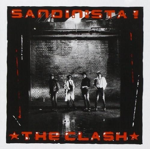 CLASH SANDISTA
