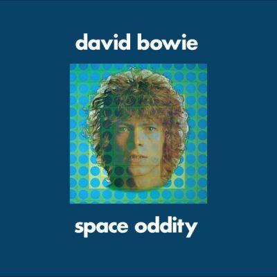 תקליט David Bowie - Space Oddity