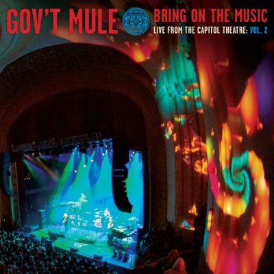 GOVT MULE 2