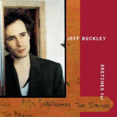JEFF BUCKLEY SKETCHES