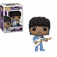 PRINCE FUNKO POP 80 AROUND