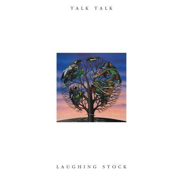 TALK TALK LAUGHING