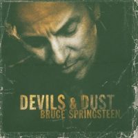 BRUCE SPRINGSTEEN - DEVILS AND DUST 2LP