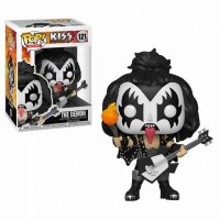 FUNKO POP KISS THE DEMON 121