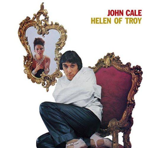 JOHN CALE HELEN
