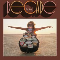 NEIL YOUNG DECADE
