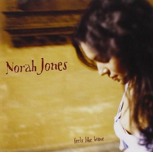 NORAH FEELS