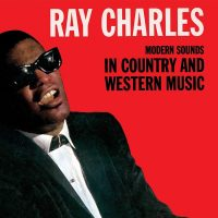 RAY CHARLES COUNTRY