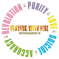 SPACEMEN 3 FIRE