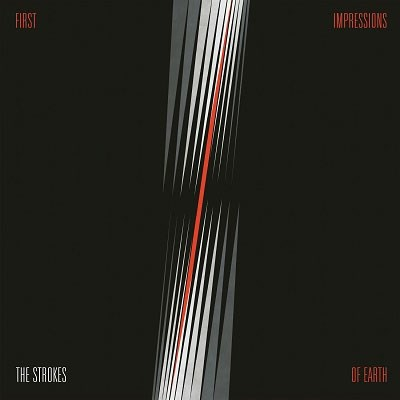 STROKES FIRST