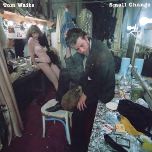 TOM WAITS SMALL