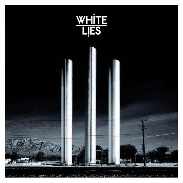 WHITE LIES RAGIL