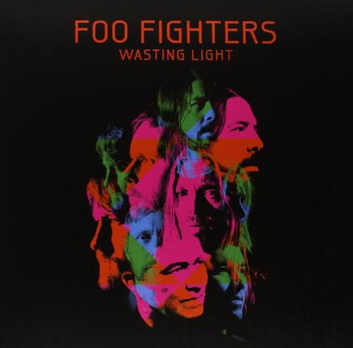 foo fighters wasting