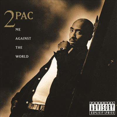 2PAC AGAINST