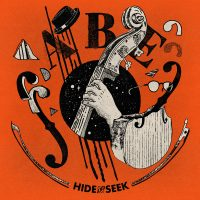 ADAM BEN EZRA - HIDE AND SEEK