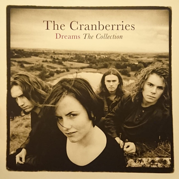 CRANBERRIES COLLECTION