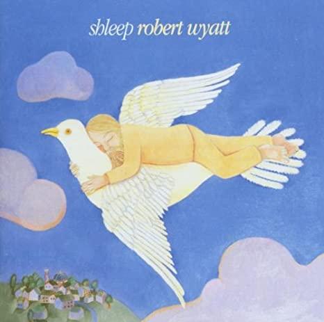 ROBERT SHLEEP