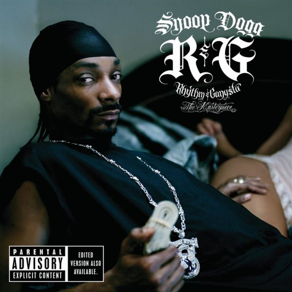 SNOOP DOGG RG