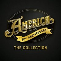 AMERICA THE COLLECTION 2LP