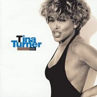 TINA TURNER - SIMPLY THE BEST 2LP