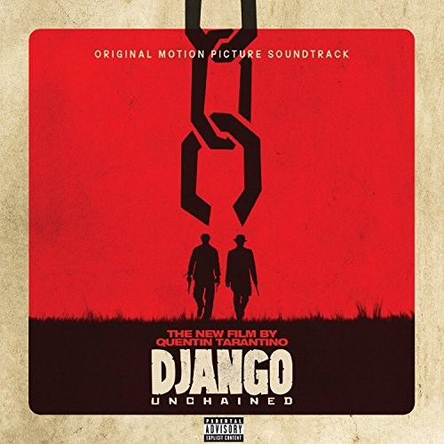 DJANGO SOUNDTRACK