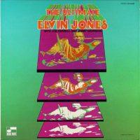 ELVIN JONES - THE ULTIMATE