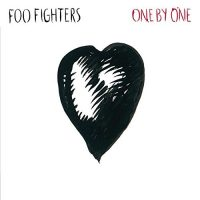 FOO FIGHTERS - ONE BY ONEA