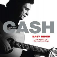 JOHNNY CASH EASY RIDER