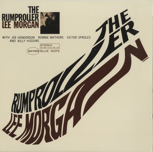 LEE MORGAN RUMP