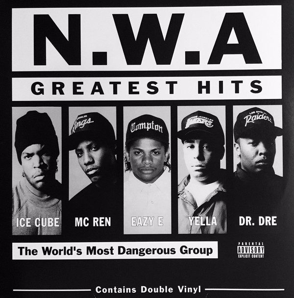 NWA GREATEST HITS