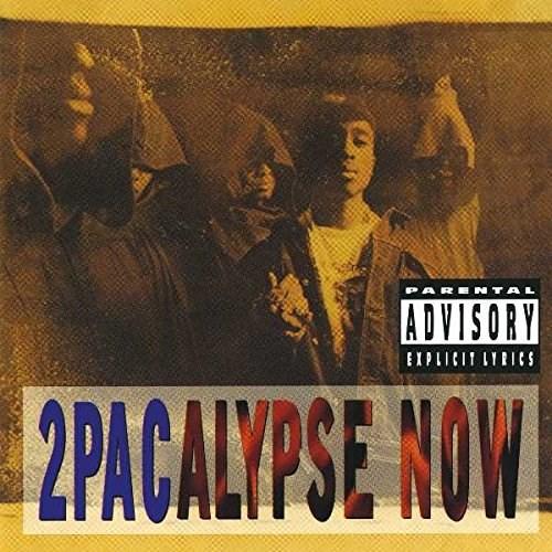 2Pacalypse Now - 2LP