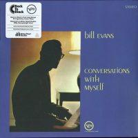 BILL EVANS CONVO