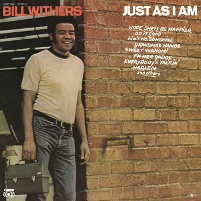 BILL WITHERS JUST