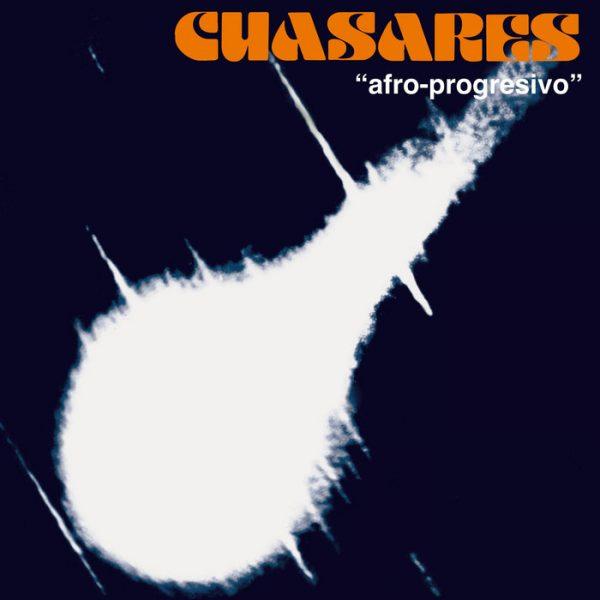 CUASARES - AFRO-PROGRESIVO