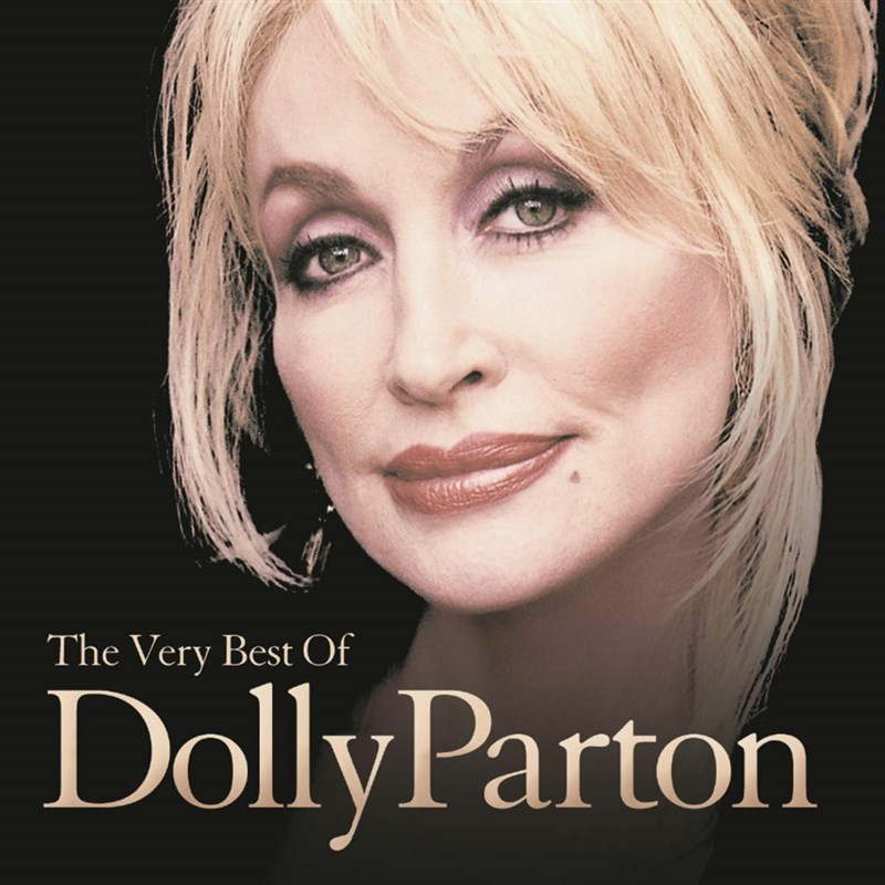 DOLLY PARTON BEST OF