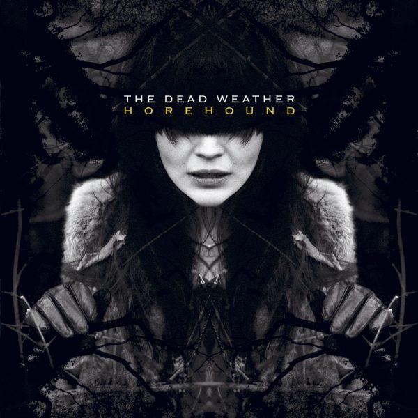 Dead Weather - Horehound 2LP
