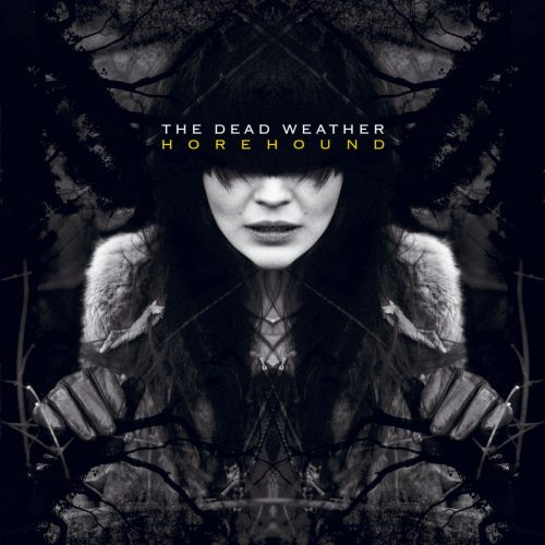 Dead Weather - Horehound 2LP