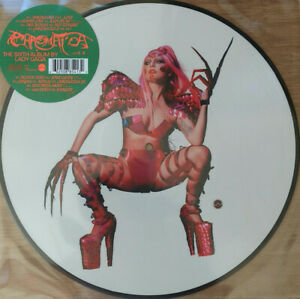 LADY GAGA - CHROMATICA PICTURE DISC
