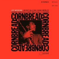 LEE MORGAN CORNBREAD TONE POET