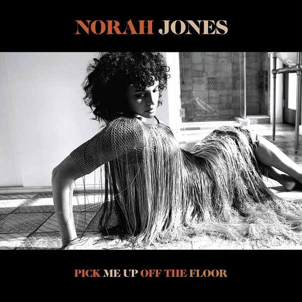 NORAH JONES PICK ME UP