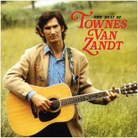TOWNES VAN ZANDT BEST OF 2LP