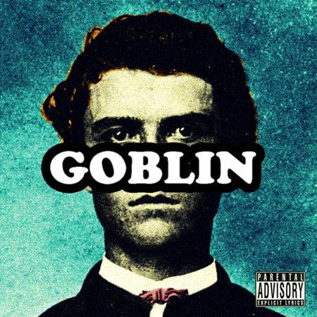 TYLER THE CREATOR - GOBLIN 2LP