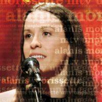 Alanis Morissette MTV Unplugged
