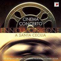 CINEMA CONCERTO - ENNIO MORRICONE