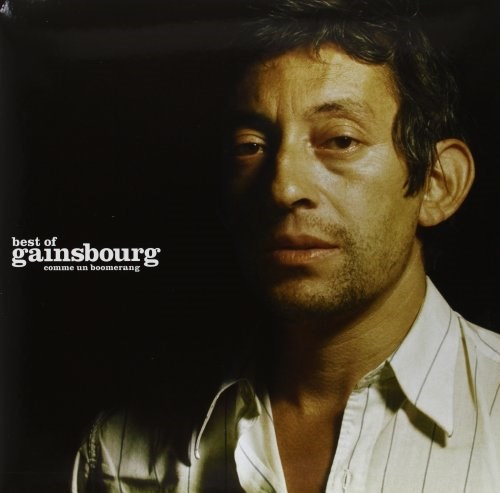 SERGE GAINSBOURG - Comme Un Boomerang Best of